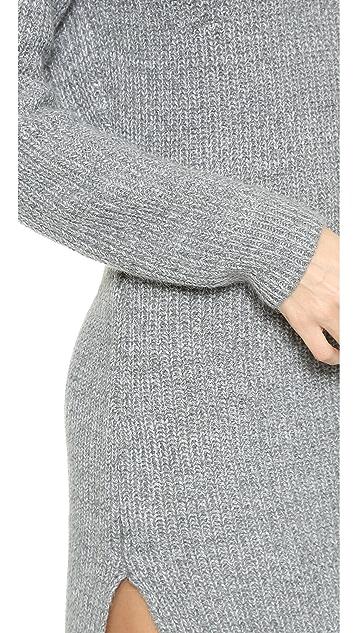 Line & Dot Christensen Sweater Dress