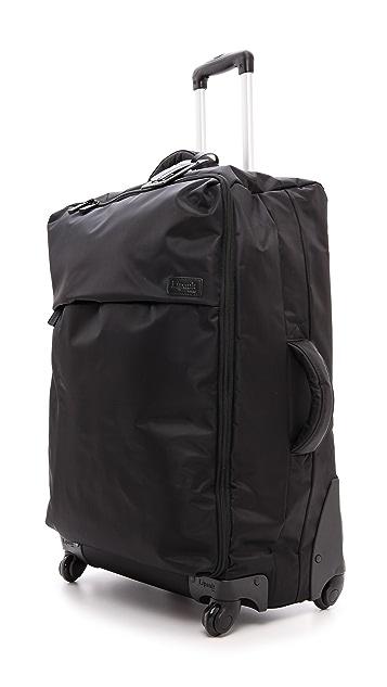 Lipault Paris 4 Wheeled Packing Suitcase