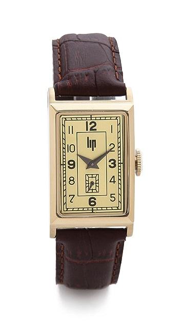 LIP Watches T18 Churchill Watch
