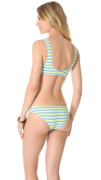 Lisa Marie Fernandez The Jasmine Bikini