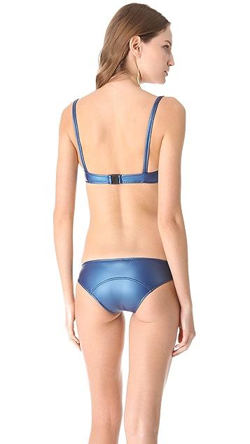 Lisa Marie Fernandez The Genevieve Bikini