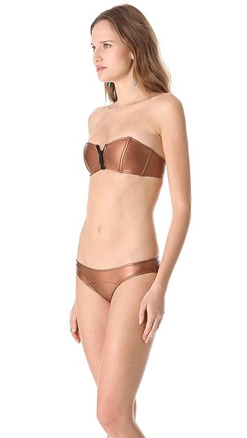 Lisa Marie Fernandez The Lauren Bikini