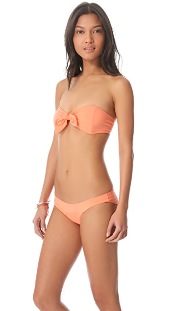 Lisa Marie Fernandez The Poppy Bikini