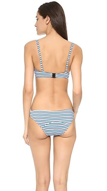 Lisa Marie Fernandez Genevieve Bikini Set