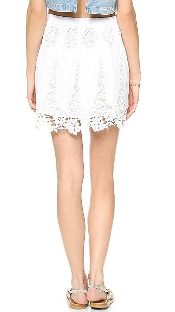 LIV A-Line Skirt
