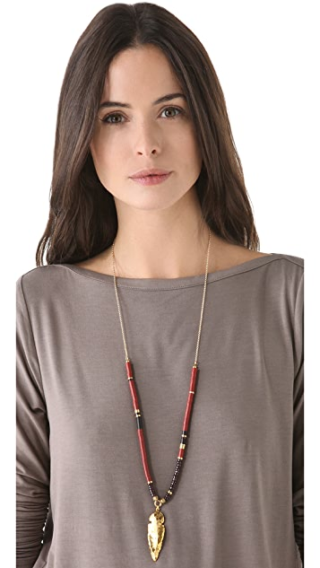 Lizzie Fortunato The Classic Necklace