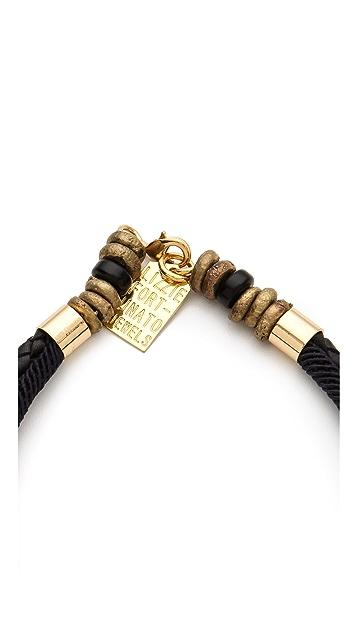 Lizzie Fortunato Mesa II Necklace