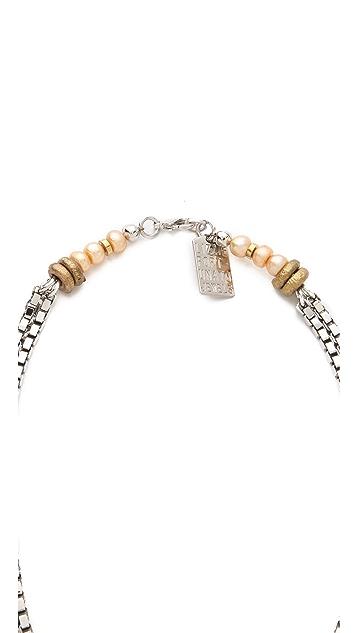 Lizzie Fortunato The Bentley II Necklace