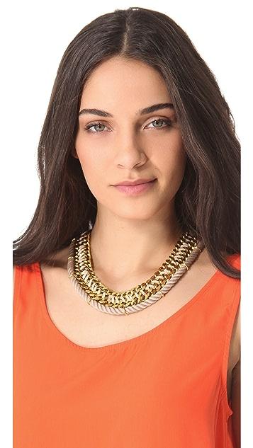 Lizzie Fortunato La Belle Epoque II Necklace