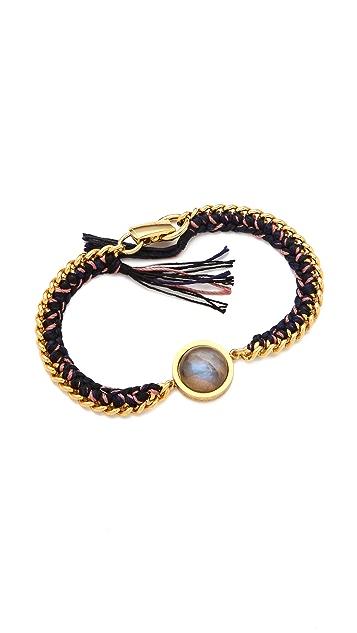 Lizzie Fortunato Taos Bracelet