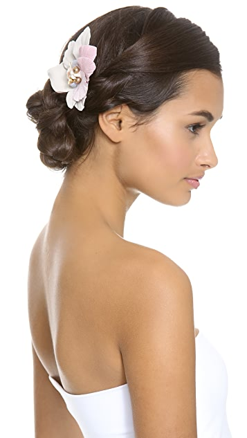 Lizzie Fortunato Summer Fling Hair Pin