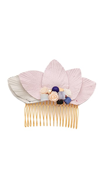 Lizzie Fortunato Summer Fling Hair Comb