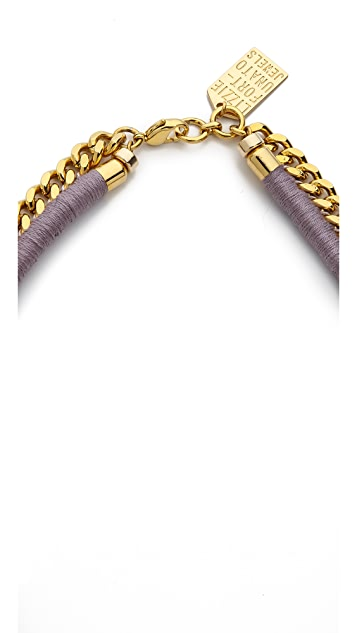 Lizzie Fortunato Taste & Sense Necklace
