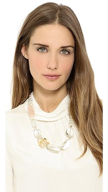 Lizzie Fortunato Le Palace Necklace