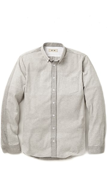 Lbt-Lbt Hunter Check Shirt