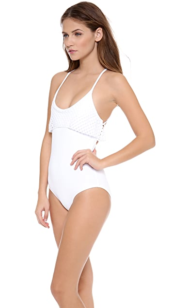 Lisa Maree The Next Step Up One Piece Swimsuit