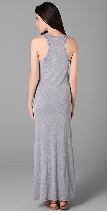 LNA April Dress