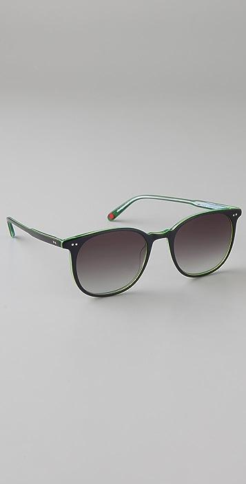 LNA Rialto Sunglasses