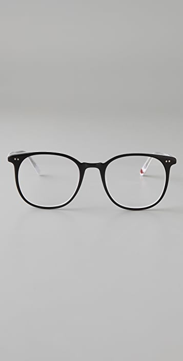 LNA Rialto Glasses