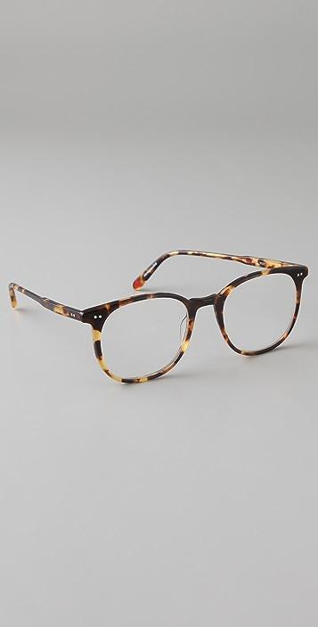 de0bd512e696 LNA Rialto Glasses