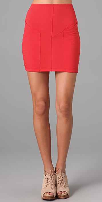 LNA Claire Skirt