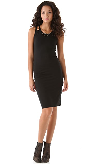 LNA Devon Dress