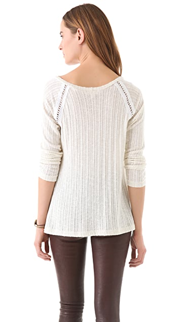 LNA Ashlyn Sweater