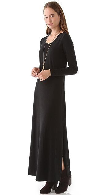 LNA Belmont Maxi Dress