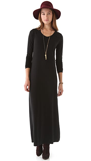 LNA Belmont Maxi Dress