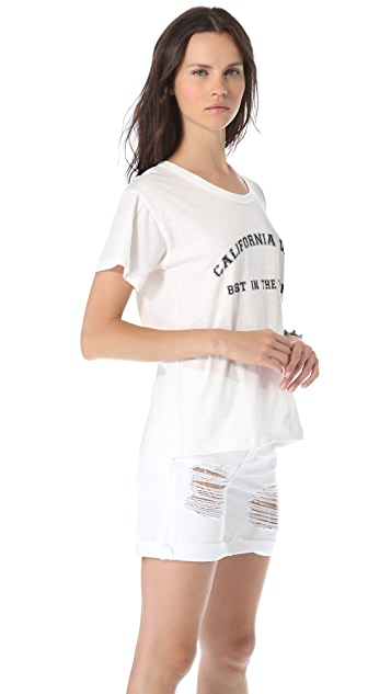 LNA California Girls Tee