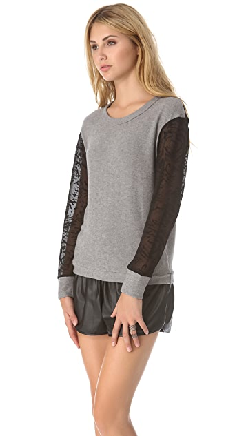 LNA Fitz Sweater