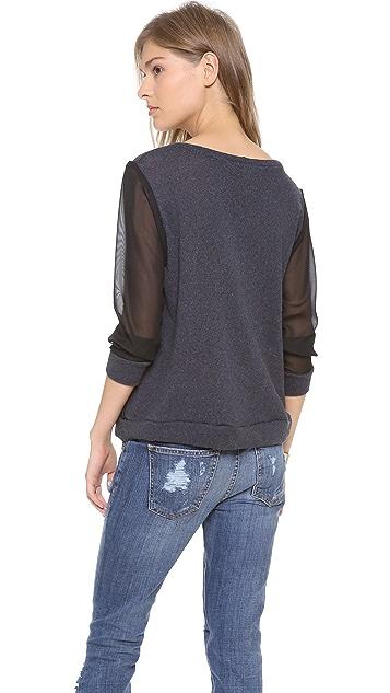LNA Camille Sweater