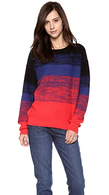 LNA Donnie Sweater