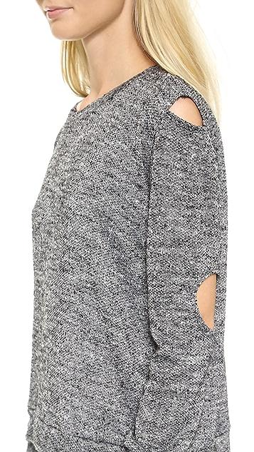 LNA Sandstorm Sweatshirt