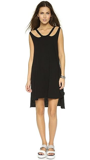 LNA Aura Dress