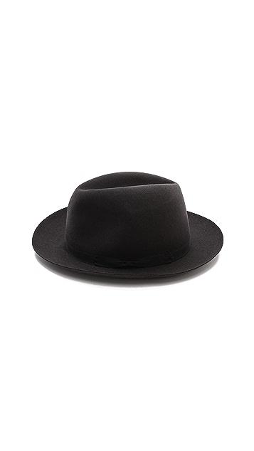 Lock & Co. Hatters Voyager Felt Hat