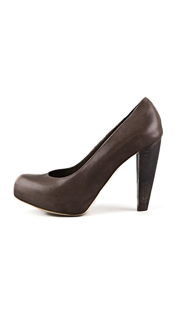 Loeffler Randall Esther Platform Pumps