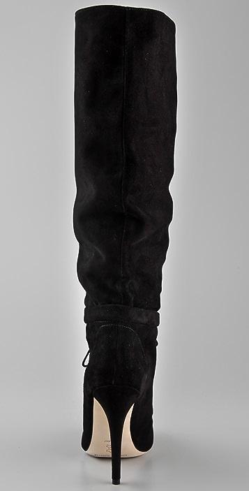 Loeffler Randall Solange High Heel Boots