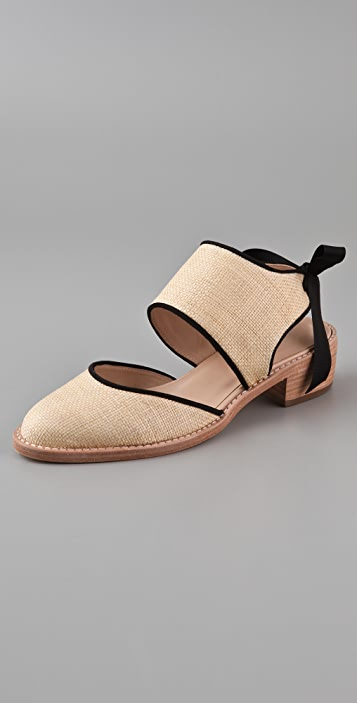 Loeffler Randall Tatum Sandals