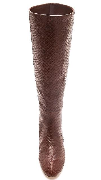 Loeffler Randall Matilde Flat Boots
