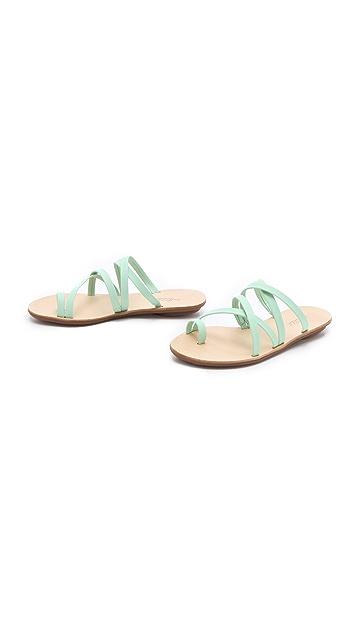 Loeffler Randall Sarie Strappy Sandals