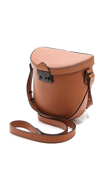 Loeffler Randall The Shooter Bag