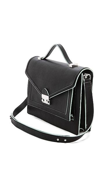 Loeffler Randall Rider Bag