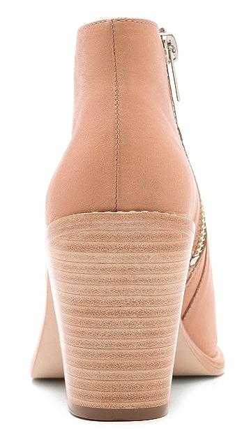 Loeffler Randall Ella Ankle Booties