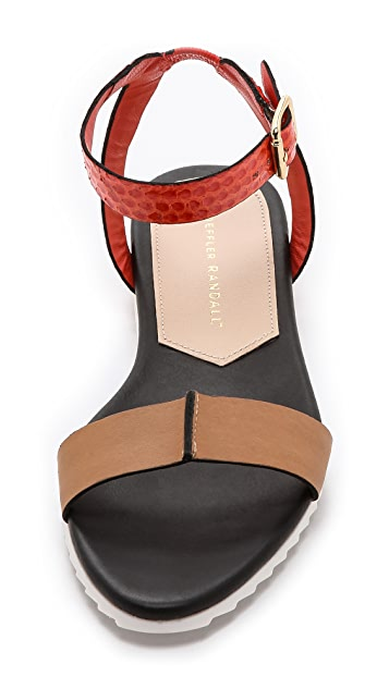 Loeffler Randall Gilda Single Band Sandals