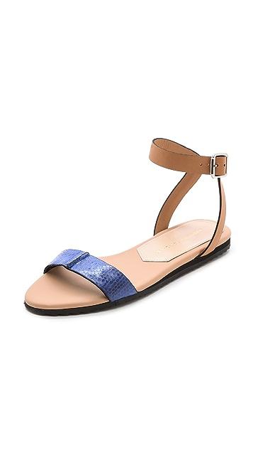 Loeffler Randall Gilda Single Band Sandals