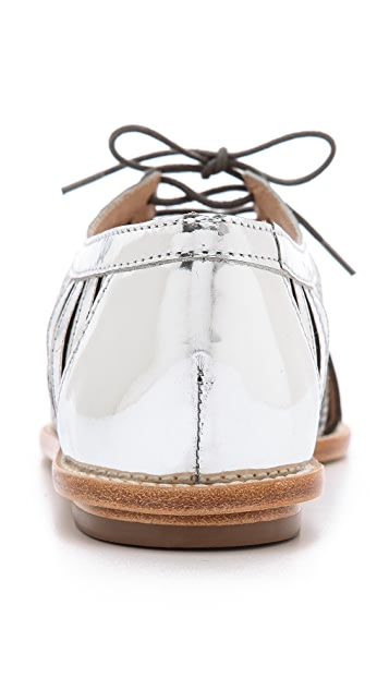 Loeffler Randall Fay Cutout Oxfords