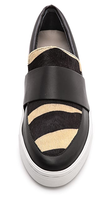 Loeffler Randall Irini Slip On Sneakers