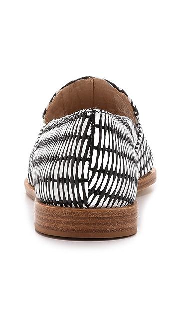 Loeffler Randall Hannele 平底鞋