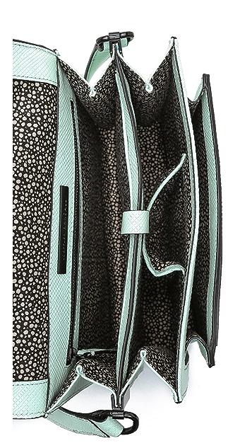 Loeffler Randall Medium Rider Bag